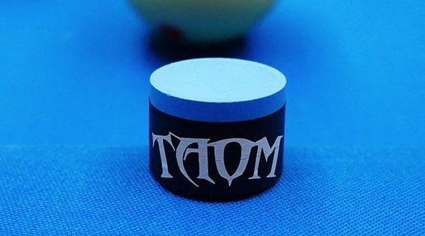 taom pyro billiards chalk carom