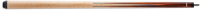 SP9 Inverted Full 6-Point Splice 3-Cushion Cue