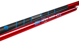 Redline BK Rush Sport Grip Break Cue by Predator