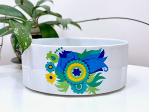 Thomas Porcelain / Rosenthal (Germany) serving bowl