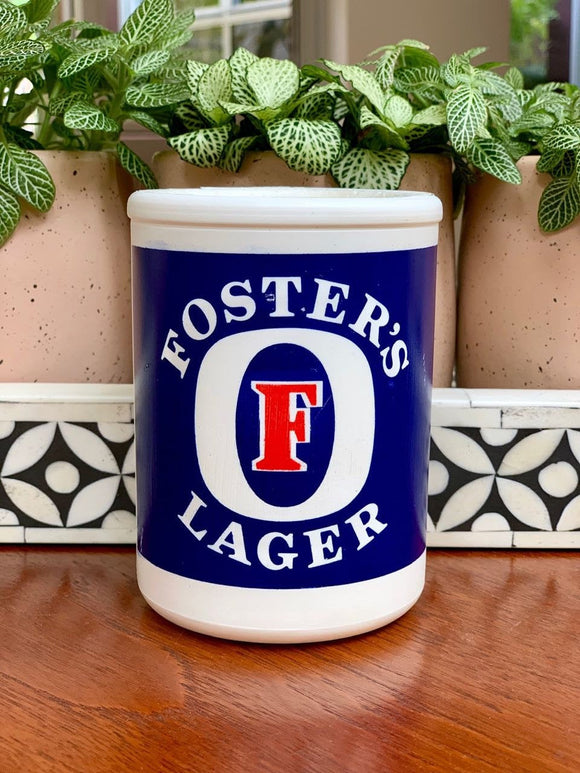 Willow (Australia) 'Foster's Lager' stubby holder
