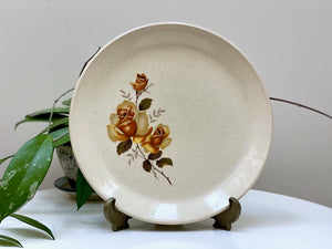Johnson of Australia 'Golden Glory' dinner plate (x1)