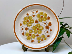 Broad-Stone (Japan) 'Isabela' round plate/platter