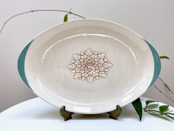Royal Doulton (England) 'Desert Star' large serving platter