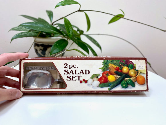 2-piece Salad Set