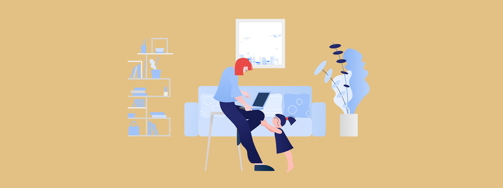 https://icons8.com/illustrations/illustration/clip-little-girl-wants-moms-attention-while-she-works-remotely-from-home