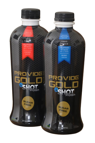 Provide Gold Liquid Protein