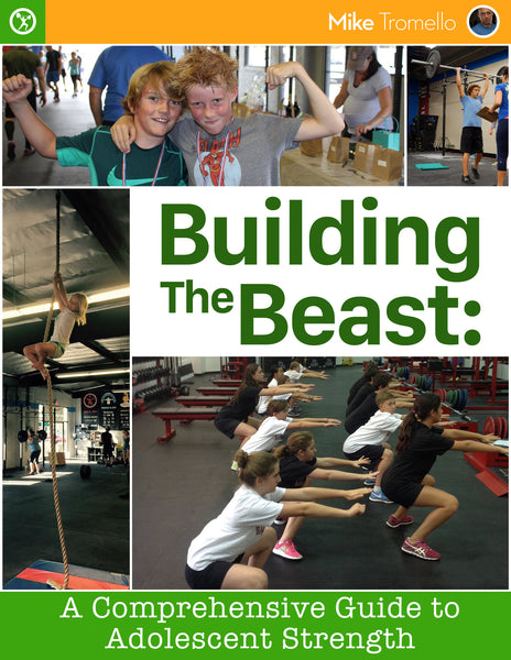 Building the Beast: A Comprehensive Guide to Adolescent Training