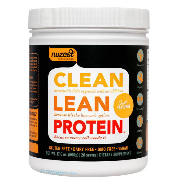 Just Natural Clean Lean Protein