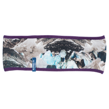 Load image into Gallery viewer, Traverse Fleece Lined Headband