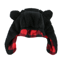 Load image into Gallery viewer, Bear Critter Cap