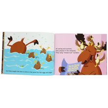 Load image into Gallery viewer, Duck Duck Moose Children's Book