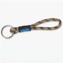 Load image into Gallery viewer, Rope Keychain