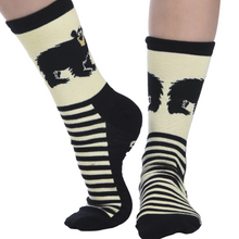 Load image into Gallery viewer, Mama Bear Crew Sock