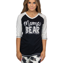 Load image into Gallery viewer, Mama Bear Women's Tall Tee