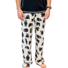 Load image into Gallery viewer, Papa Bear Men's PJ Pant
