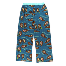 Load image into Gallery viewer, Otterly Exhausted Women's Pajama Pant