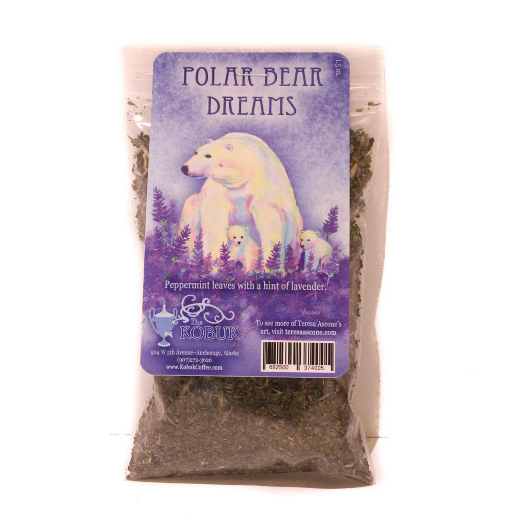 Polar Bear Dreams Tea