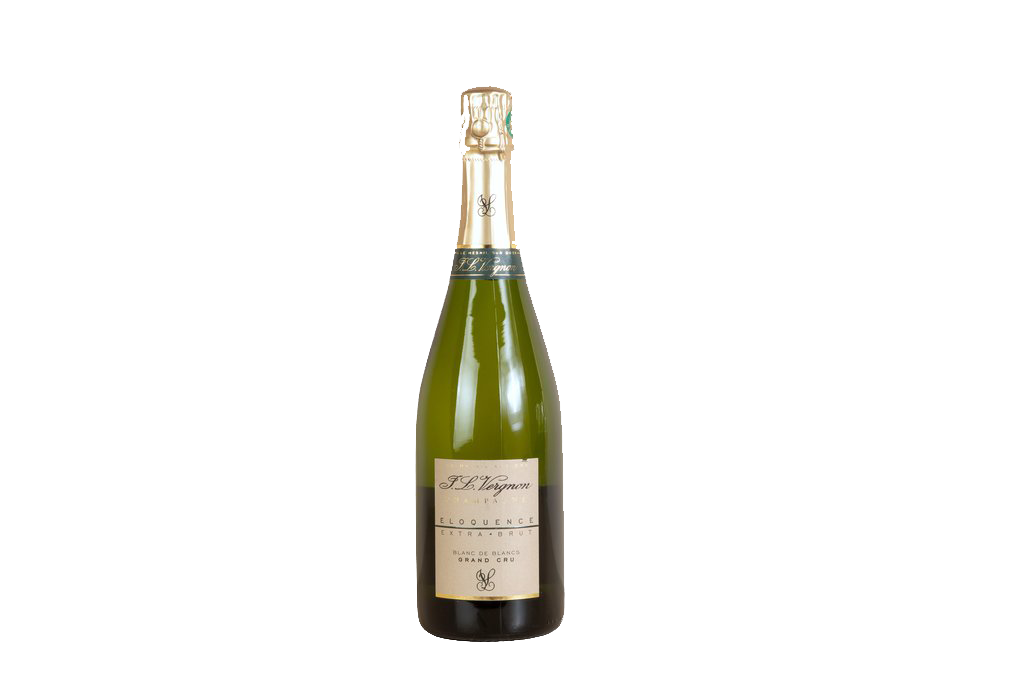 Monthly Pick: J L Vergnon Eloquence Extra Brut