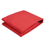 Details about  9.76'x9.76' Gazebo Canopy Top Replacement Cover Patio Outdoor 10'x10' Frame Red