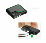 Suorin虏 Air V2 | USB Cable+Pod Start Kit | Portable Type | Sourin 400mAh USA