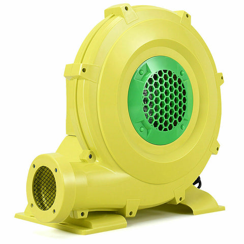 Air Blower Pump Fan 1100 Watt 1.5HP For Inflatable Bounce House Bouncy Castle