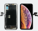 iPhone XS Max  Screen Replacement(Spidoc) (Black)