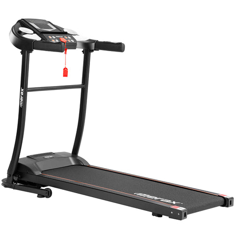 GT L510C Easy Assembly Folding Electric Treadmill Motorized Running Machine