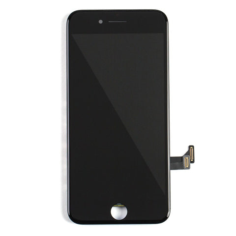iPhone 8 Screen Replacement (Aftermarket) (Black)