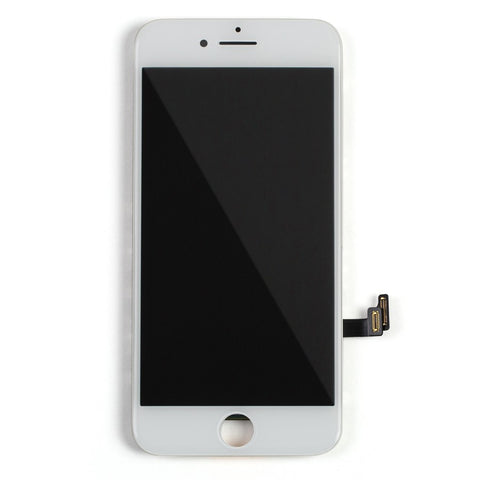 iPhone 8 Screen Replacement(Spidoc) (White)