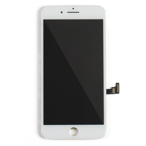 iPhone 8 Plus Screen Replacement (Aftermarket) (White)
