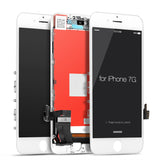 iPhone 7 Screen Replacement(Spidoc) (White)