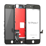 iPhone 7 Screen Replacement(Spidoc) (Black)