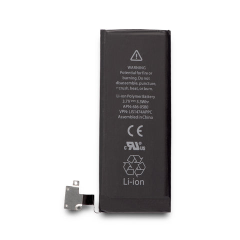 Battery replacement for iPhone 4S