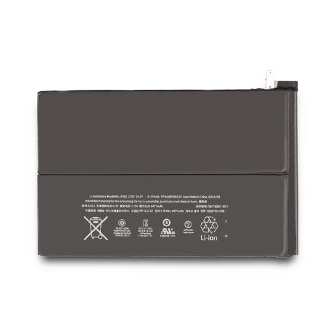 Battery replacement for iPad Mini 2