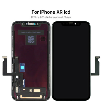 iPhone XR Screen Replacement (Spidoc)