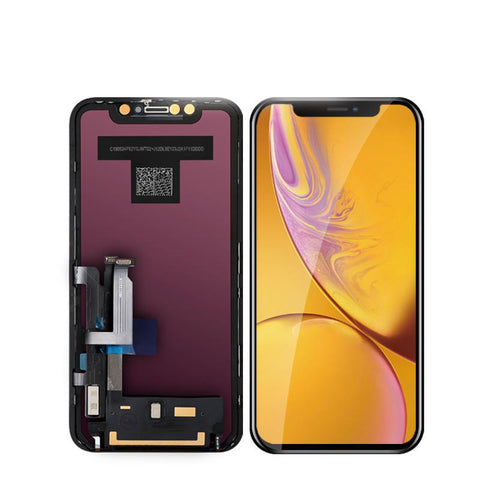 iPhone XR Screen Replacement (Aftermarket)