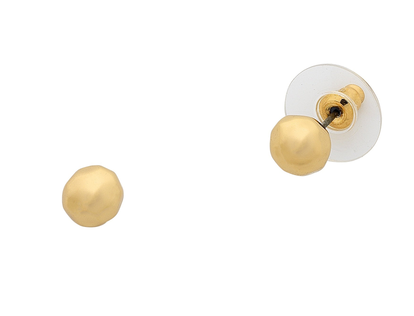 Bodhi Gold Earrings
