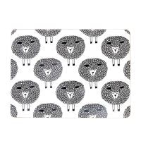 Placemats - Snoozy Sheep set of 4