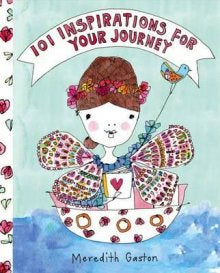 101 Inspirations for your Journey HB