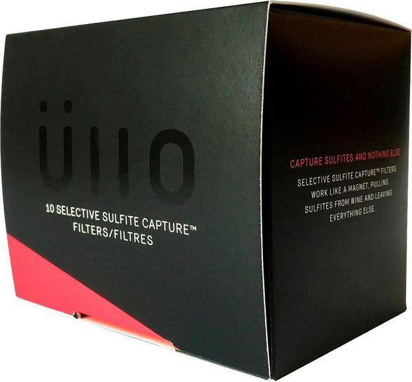 Ullo Wine Purifier Replacement Filters