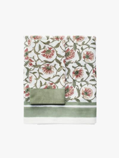 Fleur Table Cloth - Medium 150x220cm