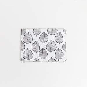 Placemats - Lush Leaf set of 4