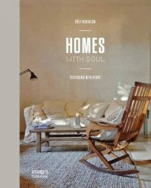 Homes With Soul - Designing with Heart HB