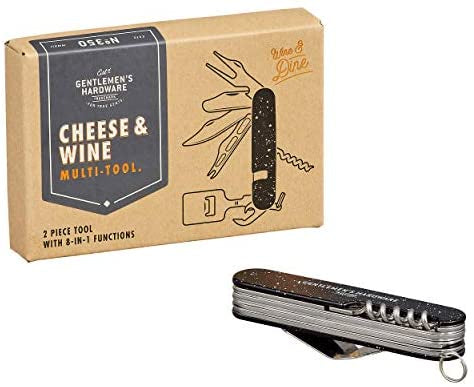 Cheese and Wine Multi Tool