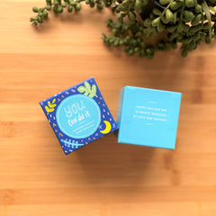 You Can Do It Affirmation Cards