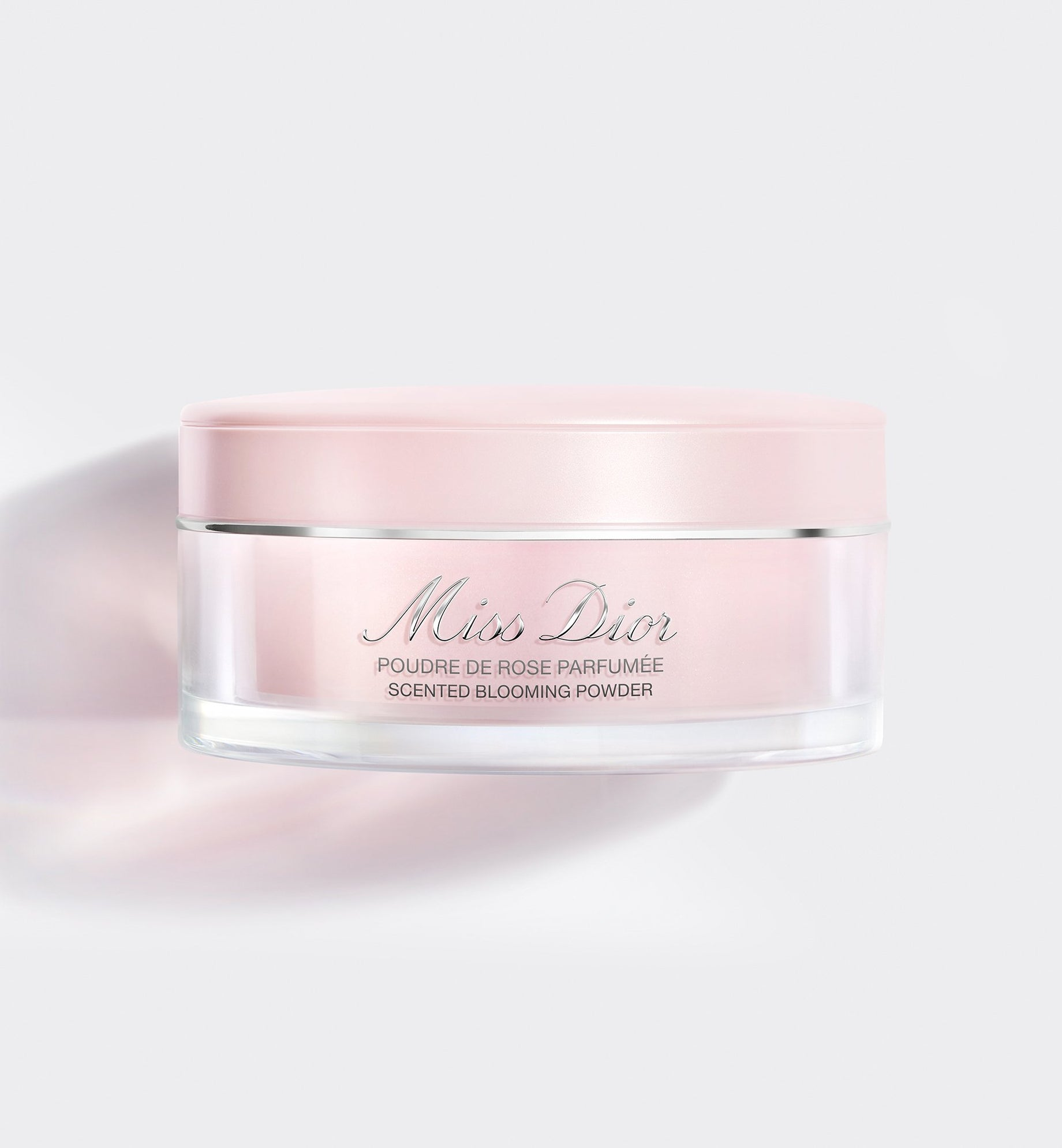 MISS DIOR SCENTED BLOOMING POWDER
