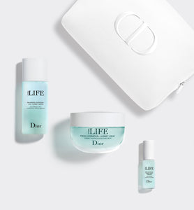 Dior Hydra Life The sorbet hydration program