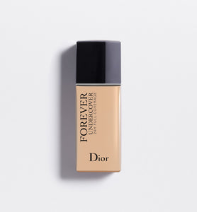 DIORSKIN FOREVER UNDERCOVER 24H* FULL COVERAGE FLUID FOUNDATION