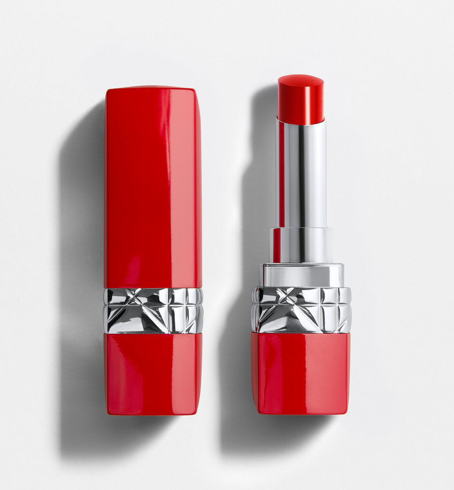 ROUGE DIOR ULTRA ROUGE ULTRA PIGMENTED HYDRA LIPSTICK - 12H* WEIGHTLESS WEAR
